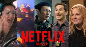 What's new on Netflix UK for March 2021