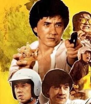 Police Story 2 Blu-ray Review