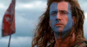 Braveheart 4K Blu-ray Review