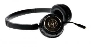 SoundMAGIC P30S Headphone Review