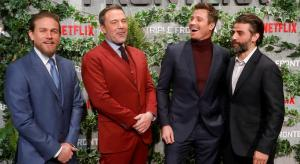 Netflix to be more selective over big budget projects