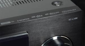 Pioneer SC-LX89 9.2 Channel AV Receiver Review
