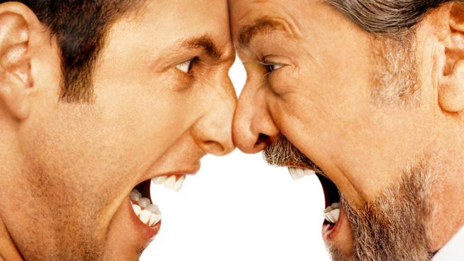 Anger Management: Special Edition DVD Review