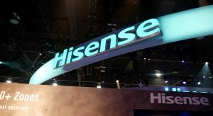 CES 2018 News: Hisense to launch OLED TV in UK