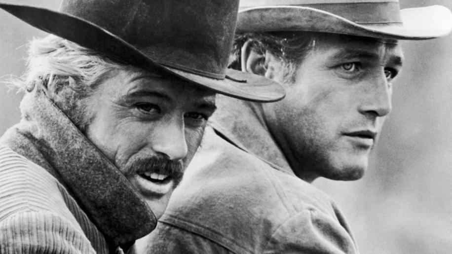 Butch Cassidy and the Sundance Kid Review