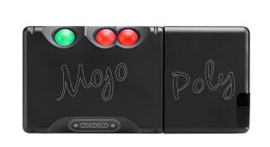 Chord Poly music streamer player launched