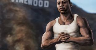 GTA: San Andreas coming to mobile devices