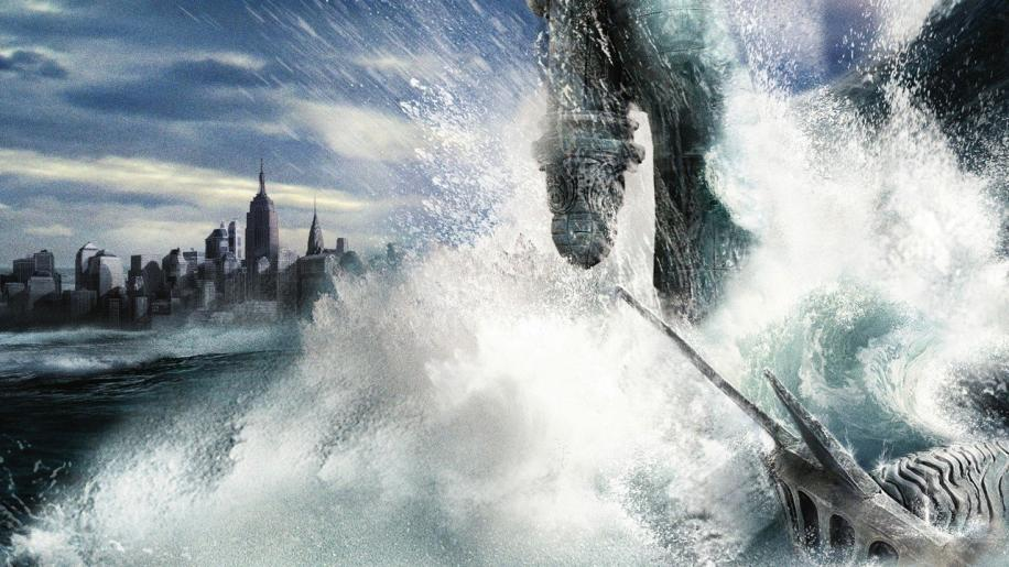 The Day After Tomorrow Review