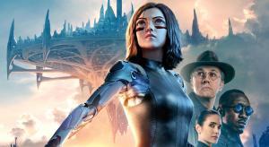Alita: Battle Angel 4K Blu-ray Review