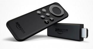 Amazon Fire TV Stick now available to pre-order in UK