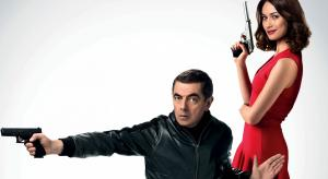 Johnny English Strikes Again 4K Blu-ray Review