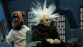 Robot Chicken: Star Wars Episode II DVD Review