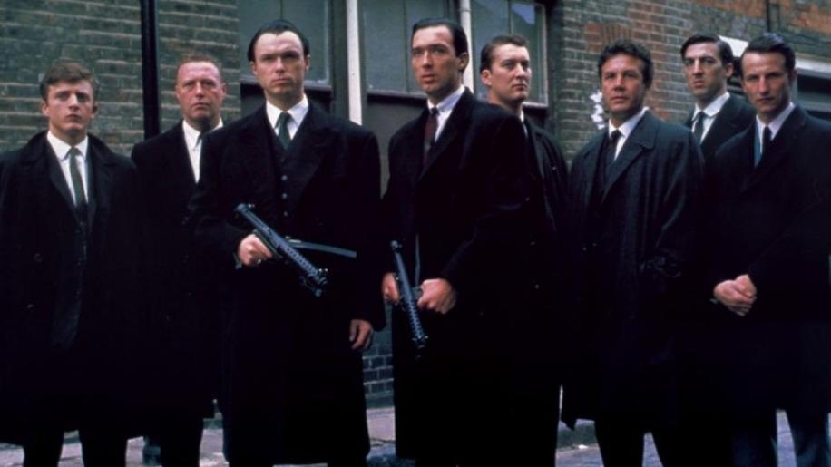 The Krays Review