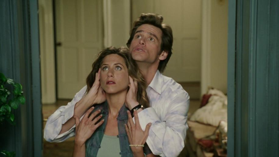 Bruce Almighty DVD Review