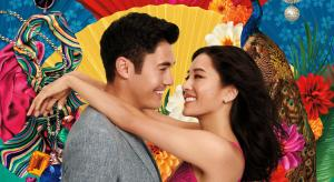 Crazy Rich Asians 4K Blu-ray Review