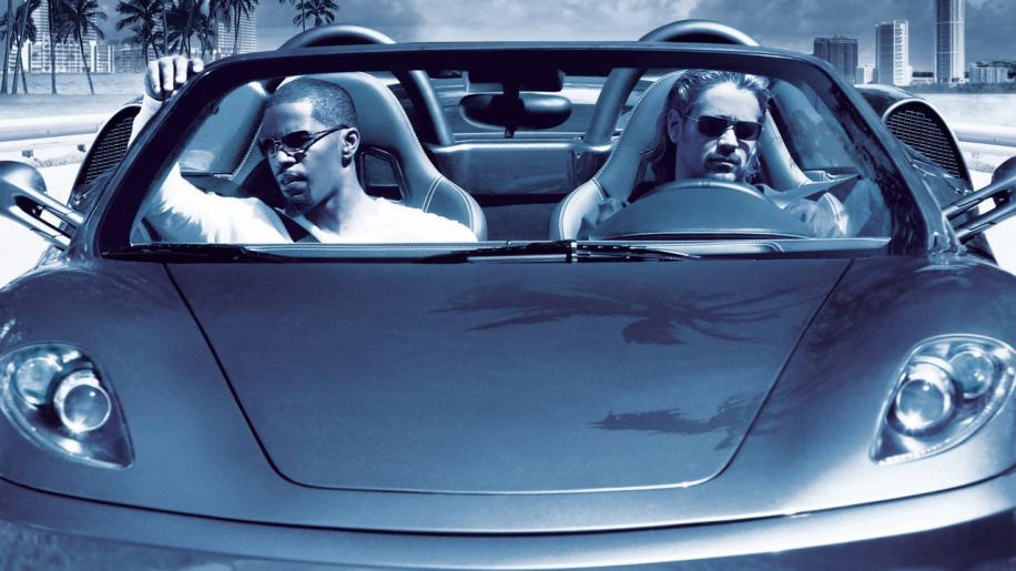 Miami Vice Review