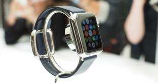 Apple Watch launching April 24