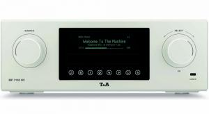 T+A MP 3100 HV all-in-one audio player launched