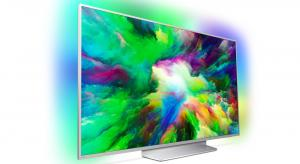 Philips 55PUS7803 LED 4K TV Preview