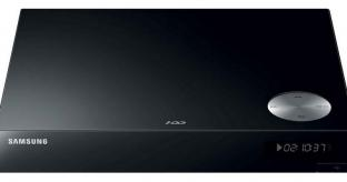Samsung STB-E7500M Smart Freeview HD PVR Review