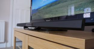 Humax STE-1000 BSW Soundbar Review