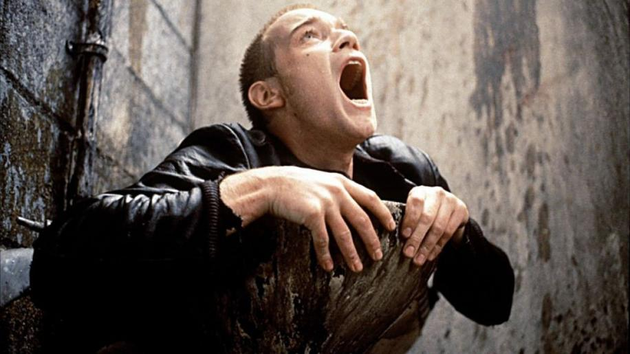 Trainspotting The Definitive Edition DVD Review
