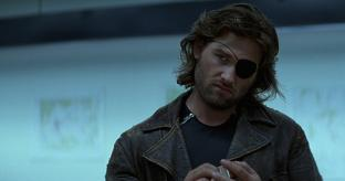 Escape From New York Blu-ray Review