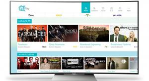New UKTV Play comes to YouView
