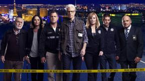 CSI: Crime Scene Investigation - Complete Season 10 DVD Review