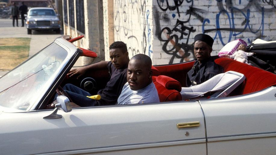 Menace II Society Review