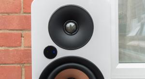 Steljes Audio NS6 Powered Speaker Review
