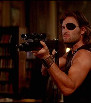 Escape From New York 4K Blu-ray Review