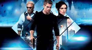 Jack Ryan: Shadow Recruit 4K Blu-ray Review