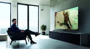 IFA 2017: Panasonic announce 77-inch EZ1000 OLED TV