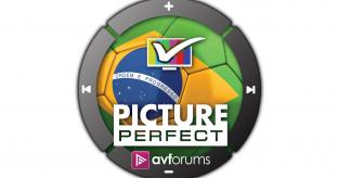 World Cup Countdown - TV Picture Processing Part 1