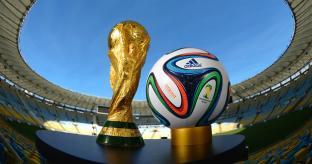 FIFA working with NHK for 8K World Cup capture