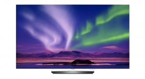 Best Buy 4K HDR OLED TVs of 2016