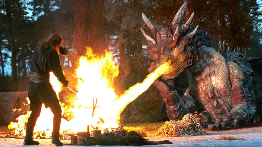 DragonHeart Review