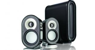 MilleniaOne CT 2.1 Speaker System Review