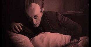Nosferatu - Delving deep into the horror