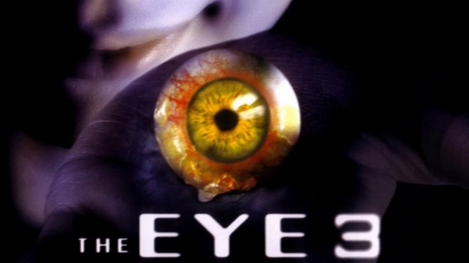 The Eye: Infinity Review