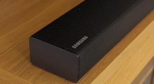 Samsung HW-K550 Soundbar Review