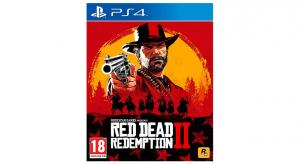 Red Dead Redemption 2 Review (PS4)