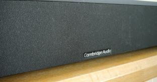 Cambridge Audio Minx TV Review
