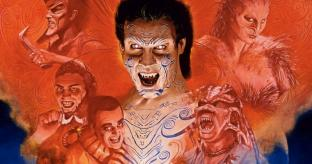 Nightbreed Director's Cut Blu-ray Review