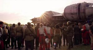 Star Wars: The Force Awakens Behind the Scenes Video