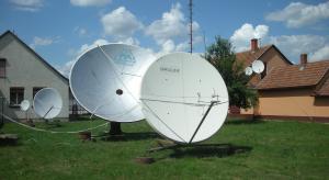 Forum Topic: Help with motorised satellite dish