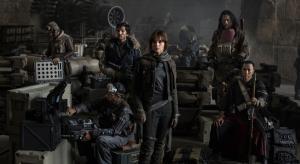 Star Wars: Rogue One Teaser Trailer Arrives