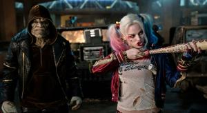 Suicide Squad gets a new trailer