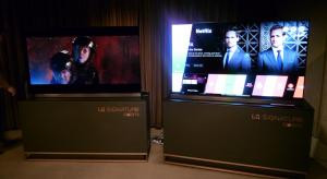 LG launch new G6, E6, C6 and B6 OLED TVs with Dolby Vision